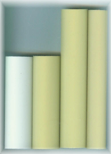 Candle Sleeve Covers - Highland Lighting